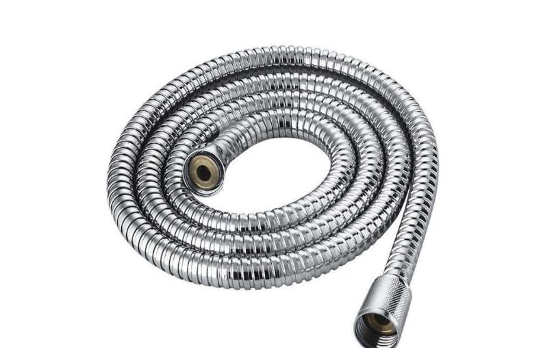 传统充装软管