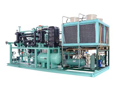 丙酮废气处理设备