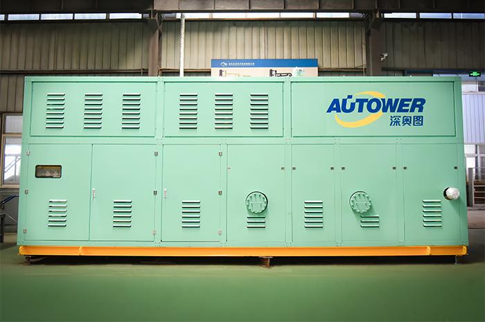 油氣回收設備